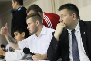 Итоги «Открытого Чемпионата и Первенства Свердловской области по комбат самообороне»